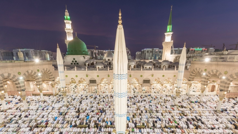 Salawat for increasing in Love of The Prophet ﷺ
