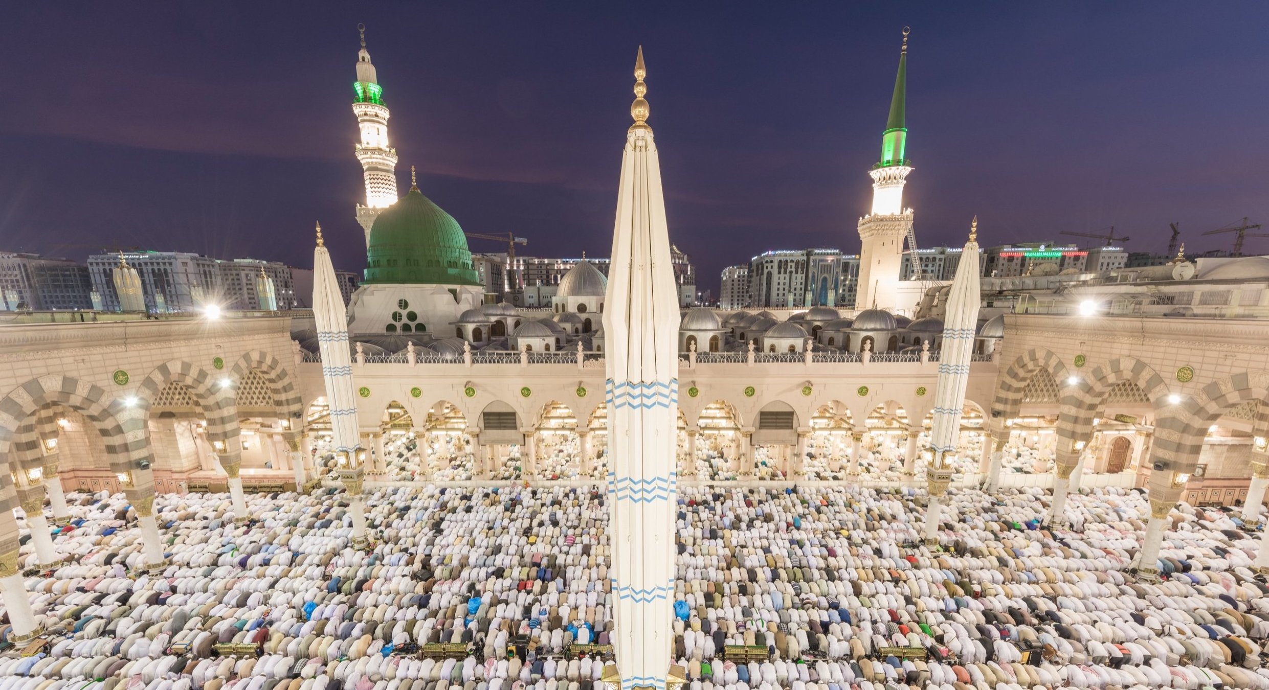 Salawat for increasing in Love of The Prophet ﷺ