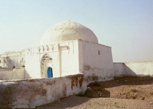Sayyiduna Uwais al Qarni