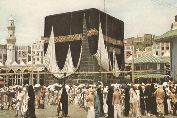 Narrations pertaining to the Mahdi